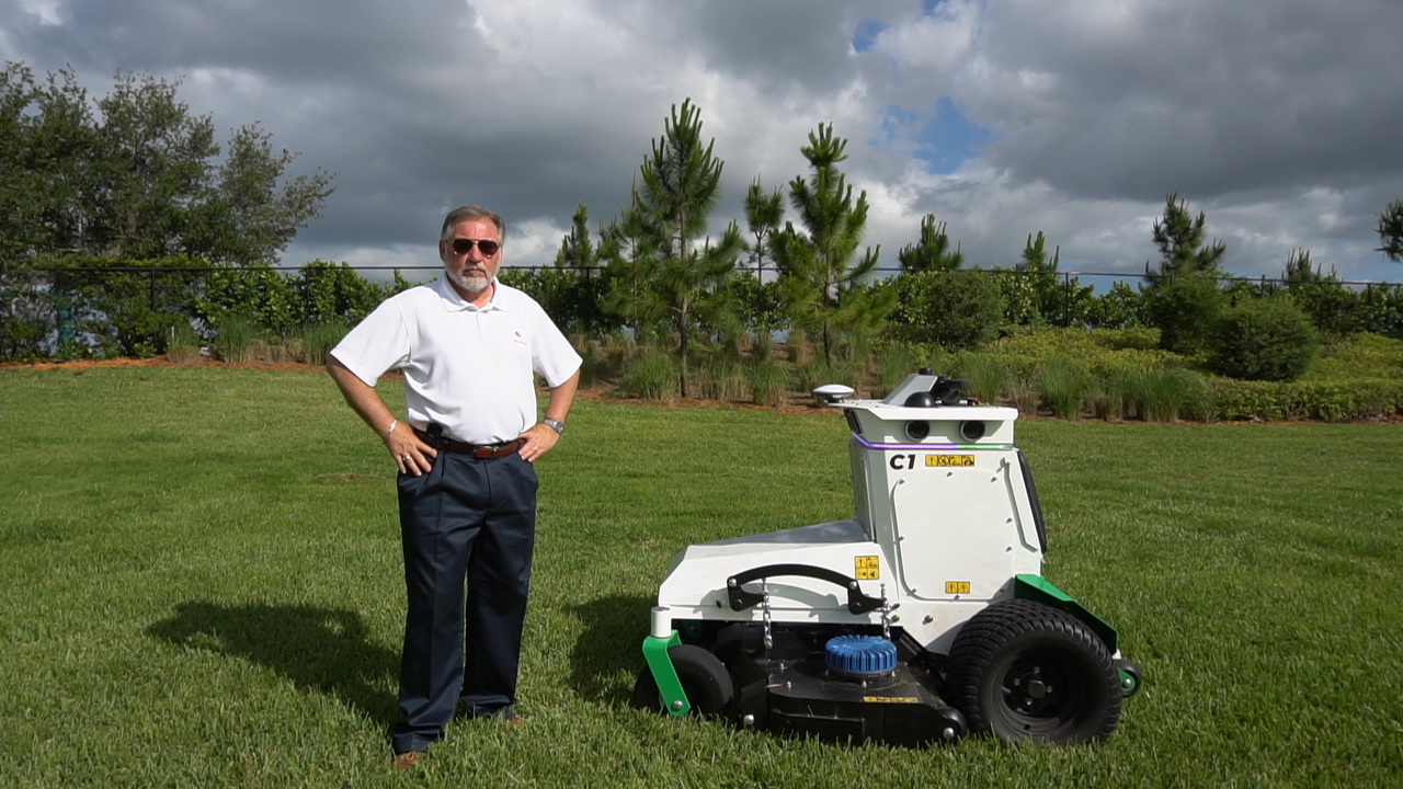 Scythe Robotics delivers robotic solution to the industry labor crisis