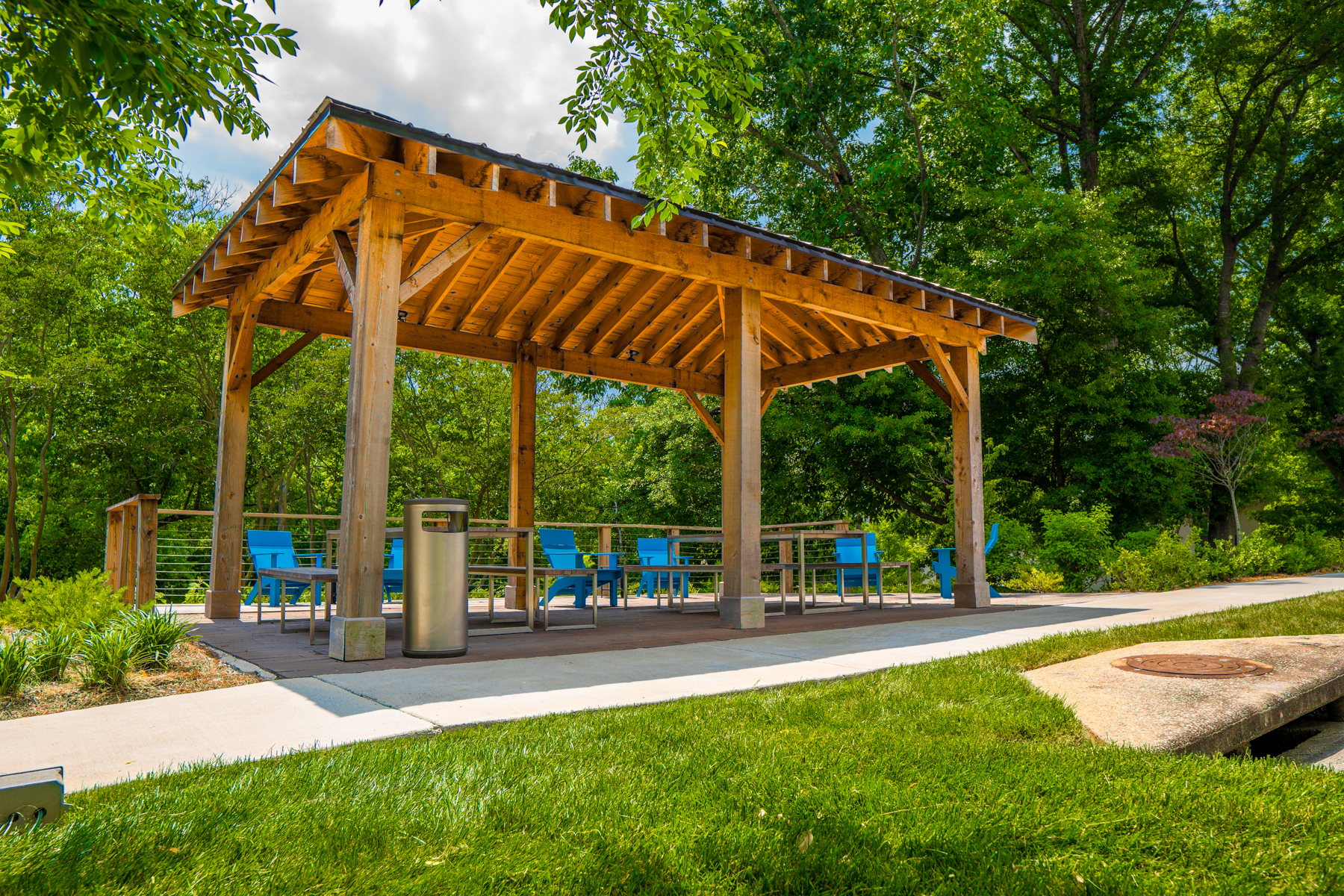 Outdoor space is still in high demand: Here's how you can capitalize on the trend
