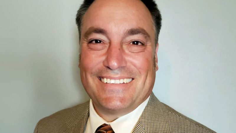 NaturaLawn adds Decker as Damascus branch manager